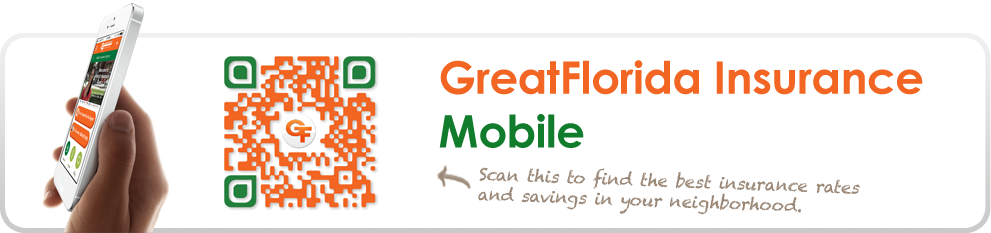 GreatFlorida Mobile Insurance in Sebastian Homeowners Auto Agency